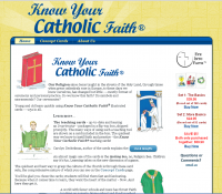 Know Your Catholic Faith