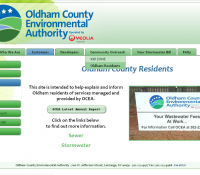 Oldham County Environmental Authority