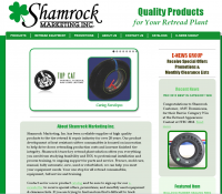 Shamrock Marketing Inc.