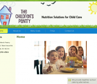 The Childrens Pantry