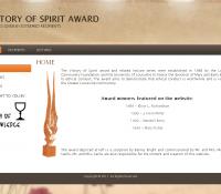 Victory of Spirit