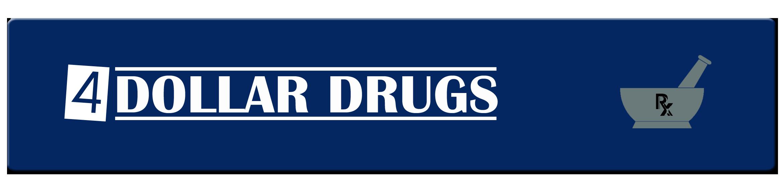 4 dollar drugs