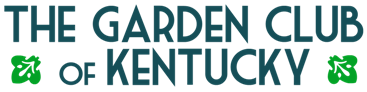 garden club of kentucky logo