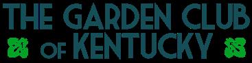 garden club of kentucky logo