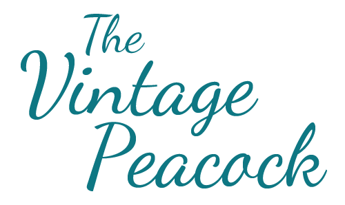 The Vintage Peacock