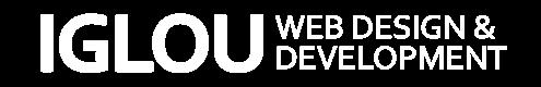 iglou web design logo